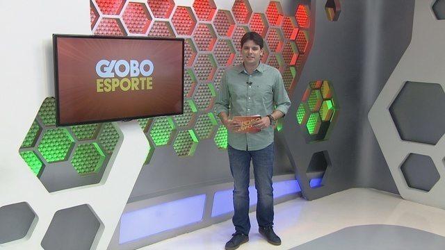 Veja a íntegra do Globo Esporte AM desta quinta, dia 14