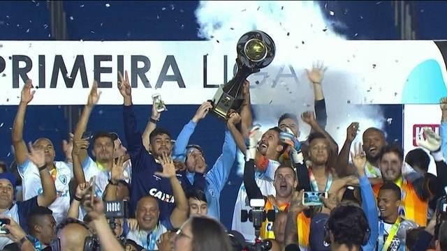 BLOG: [Vídeo] Retrospectiva da Copa da Primeira Liga 2017