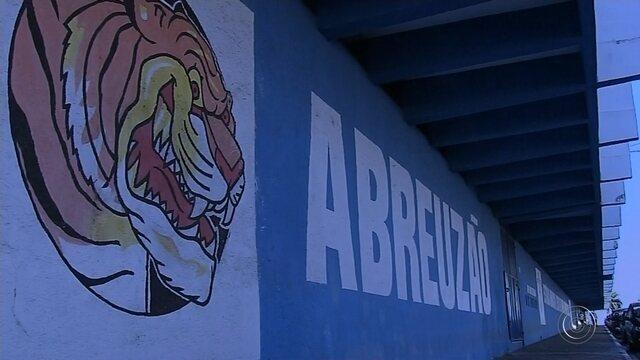 Em casa, Marilia estreia contra o Barretos no Paulista Série A3