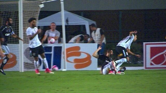 Paulo César de Oliveira diz que não marcaria pênalti para o Corinthians