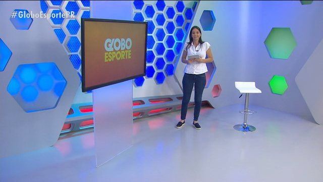 Veja a edição na íntegra do Globo Esporte Paraná de quinta-feira, 18/01/2018