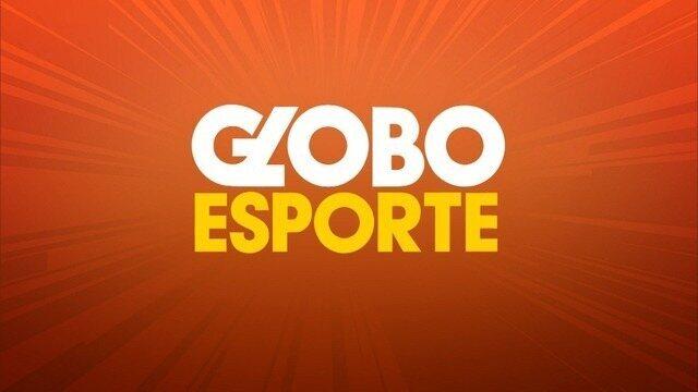 Confira o Globo Esporte deste sábado (20/01)