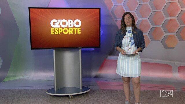 Veja a íntegra do Globo Esporte MA deste sábado (20-01-18)