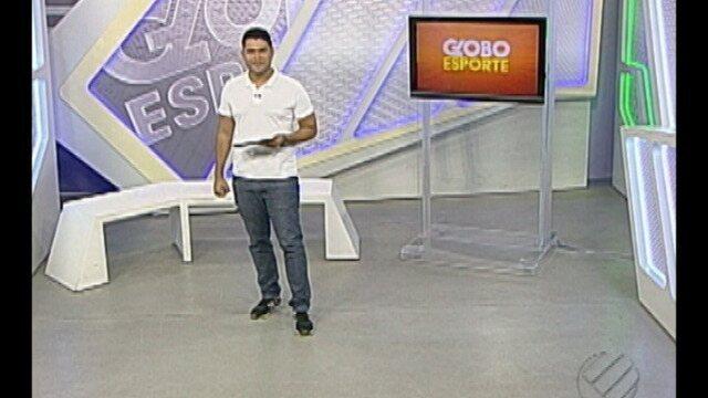 Veja a íntegra do Globo Esporte Pará desta segunda-feira, dia 21