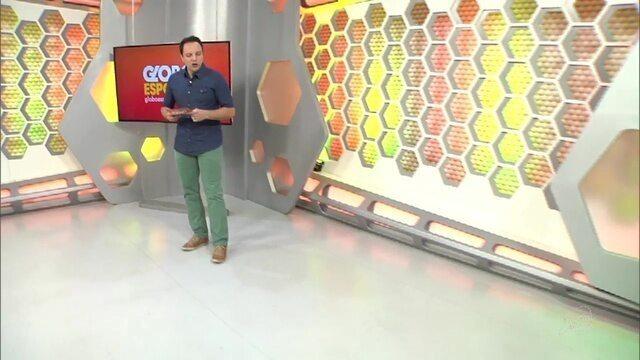 Bloco1 - Globo Esporte CE - 22/01/2018