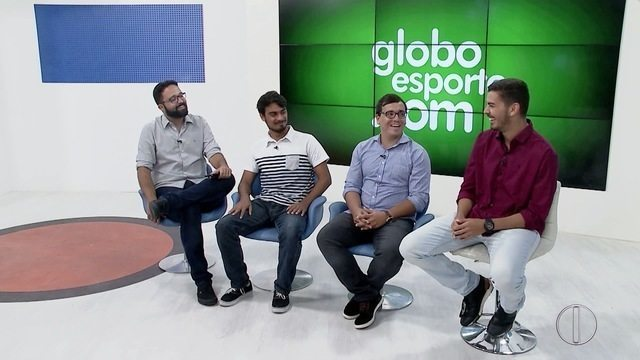 Resenha GE: conheça um pouco mais do Boavista, adversário do Fla na final