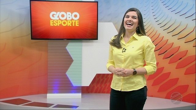 Assista a íntegra do Globo Esporte MT-16/02/18