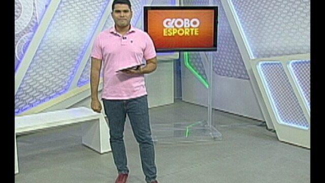 Veja a íntegra do Globo Esporte Pará deste sábado - 17/02/2018