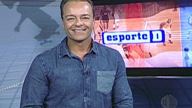 Veja a íntegra do Esporte D desta segunda-feira, dia 19/02
