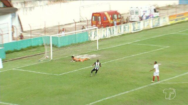 Esporte: vitória do São Raimundo por 1 a 0, líder do grupo A2, e outros destaques