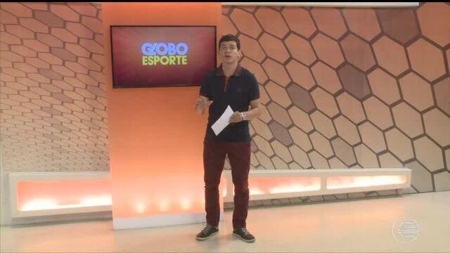 Globo Esporte - programa de 19/02/2018 - Íntegra