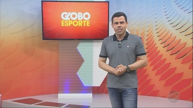 Assista à íntegra do Globo Esporte MT 19/02/18