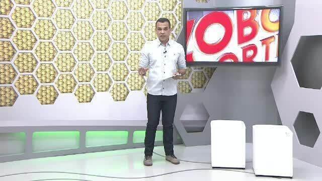 Assista o Globo Esporte Acre desta terça-feira (20/02/2018)