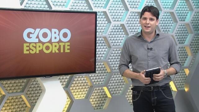 Veja a íntegra do Globo Esporte AM desta terça, dia 20