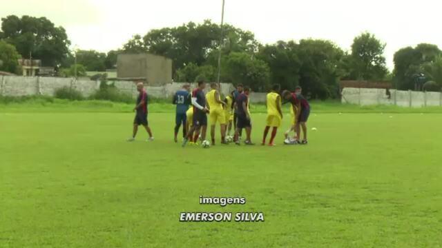 Rio Branco-AC encara São Raimundo-RR em jogo de volta da primeira fase da Copa Verde