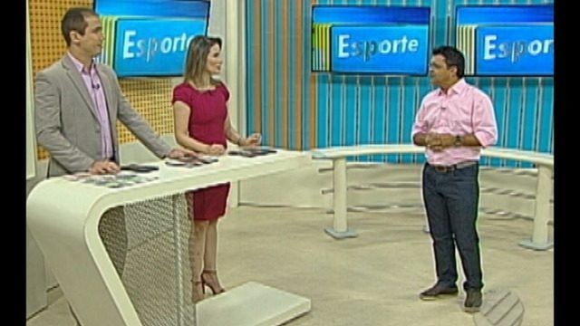 Carlos Ferreira comenta os destaques do esporte paraense nesta quarta-feira (21)