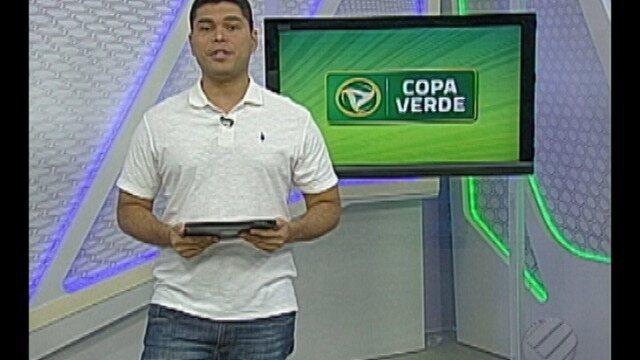 Veja a íntegra do Globo Esporte Pará desta quarta-feira (21)