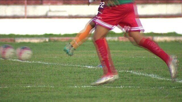 Sergipe celebra entrosamento do grupo e jogadores falam sobre lances decisivos no dérbi