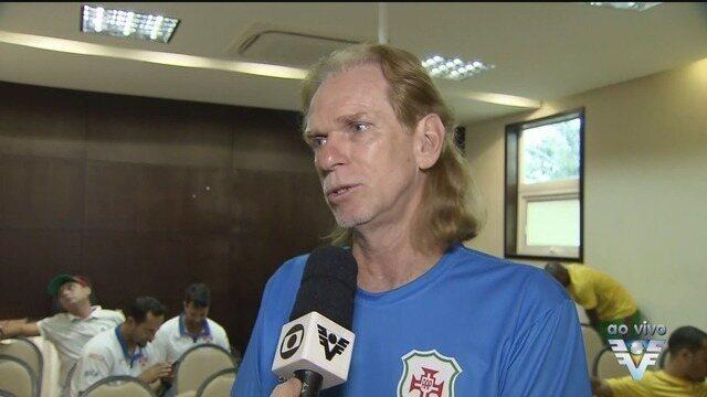 Portuguesa enfrenta o Atibaia pelo Campeonato Paulista da Série A3