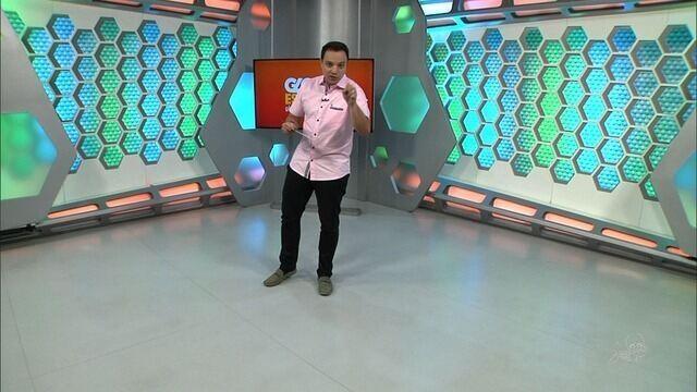 Íntegra - Globo Esporte CE - 21/02/2018