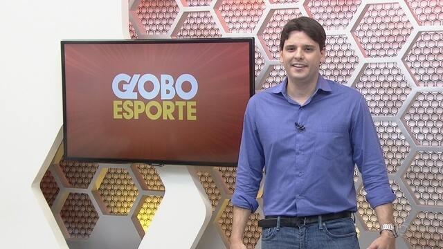 Assista a íntegra do Globo Esporte AM desta quinta (22)