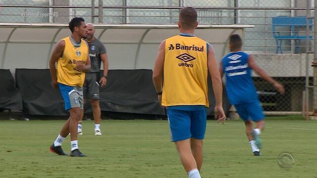 Grêmio precisa ganhar para sair da lanterna do Gauchão 2018