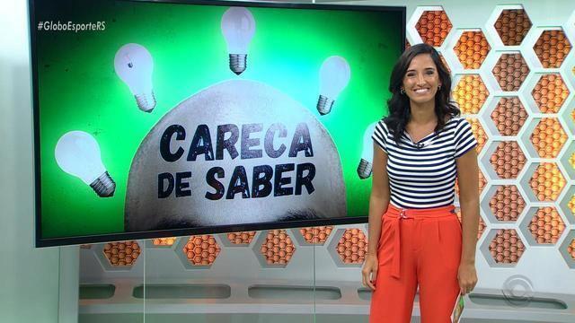Confira a íntegra do Globo Esporte RS desta sexta-feira (23)
