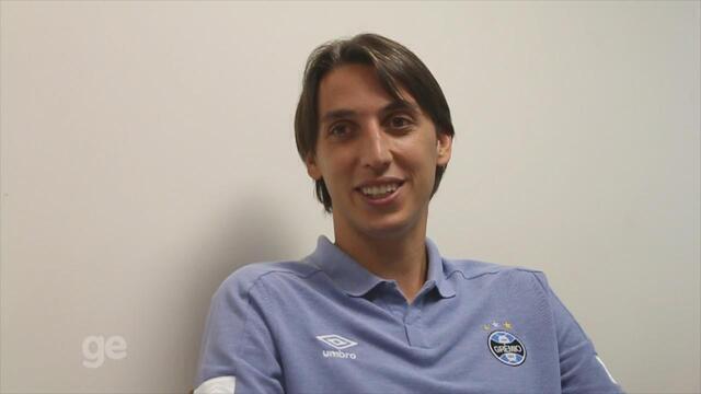 Geromel fala sobre início de temporada com título, parceria com Kannemann e Seleção