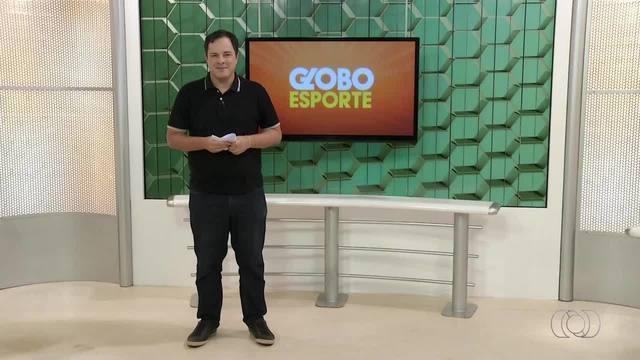 Globo Esporte Tocantins 24/02/2018