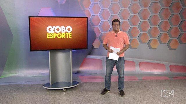 Globo Esporte MA 24-02-2018