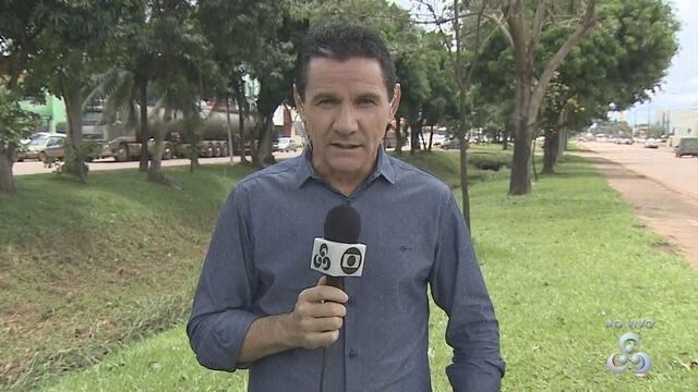 Federação de Futebol abre inscrições para a Série B do Campeonato Rondoniense