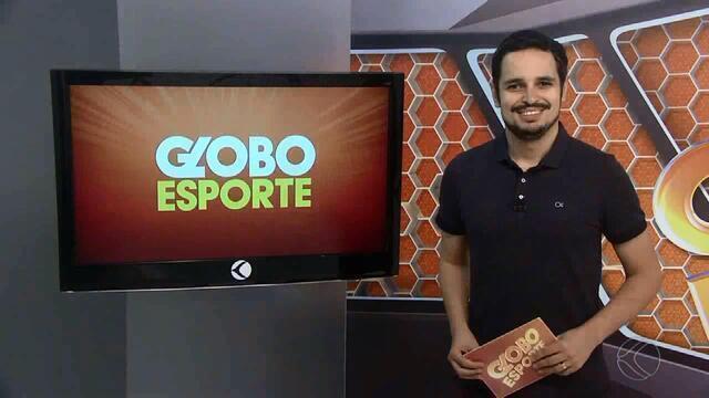 Confira a íntegra do Globo Esporte Zona da Mata desta quinta
