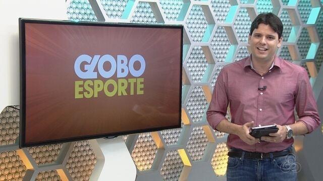 Assista a íntegra do Globo Esporte AM desta sexta (16)