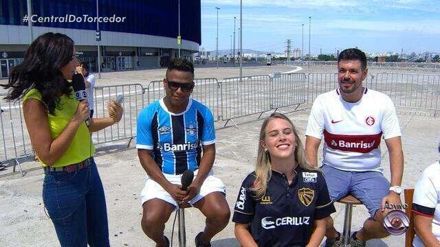 Torcedores gays de Grêmio e Inter falam sobre a diversidade no futebol