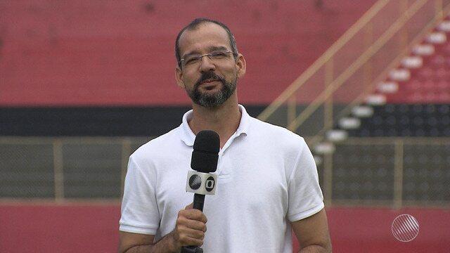 Vitória enfrenta o Internacional na 4ª fase da Copa do Brasil