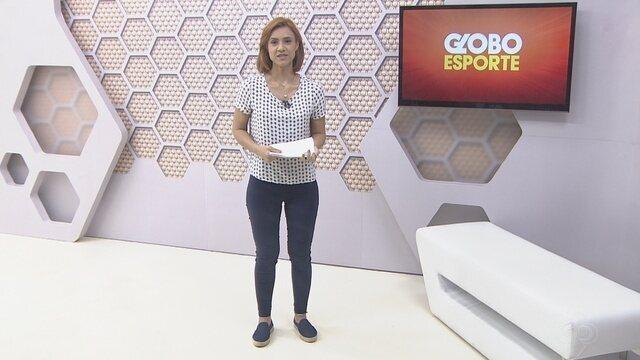 Acompanhe na íntegra o Globo Esporte Rondônia desta segunda-feira, 19.