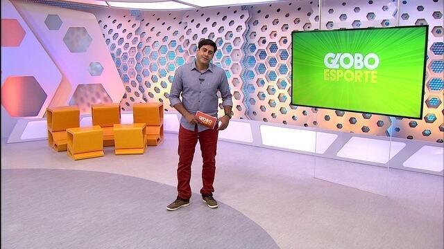 Globo Esporte PE 19/03/18