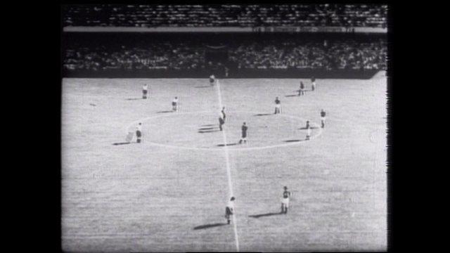 Copa 54: Melhores momentos de Hungria 8 x 3 Alemanha pela Copa do Mundo