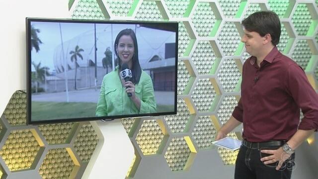 Ingressos para amistoso entre Brasil e México sub-20 estão a venda