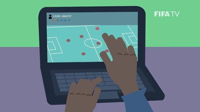 Confira o papel do analista de EPTS na Copa do Mundo