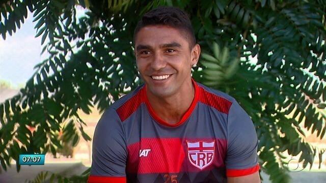 Juninho Potiguar fala sobre a carreira
