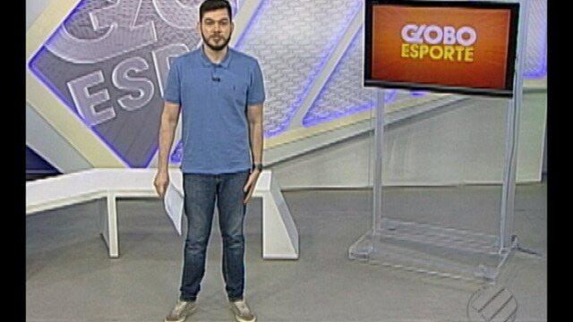 Veja a íntegra do Globo Esporte Pará desta quarta-feira, dia 21