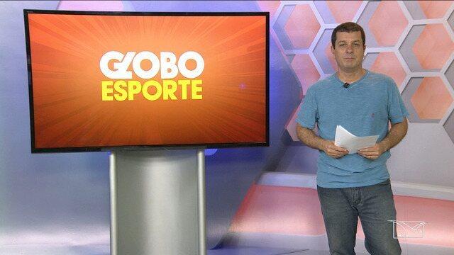Globo Esporte MA 21-03-2018