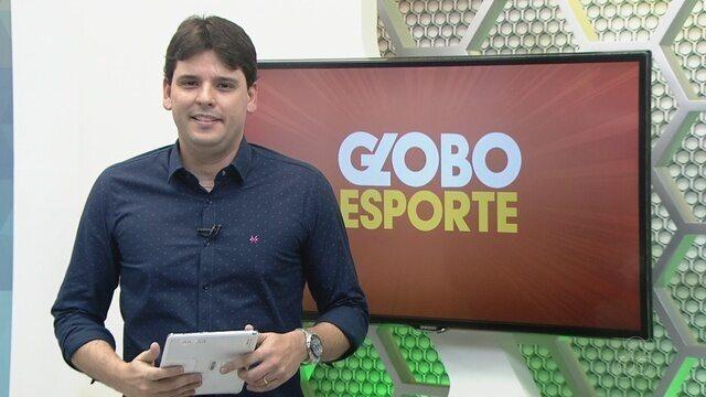 Assista a íntegra do Globo Esporte AM desta quarta (21)