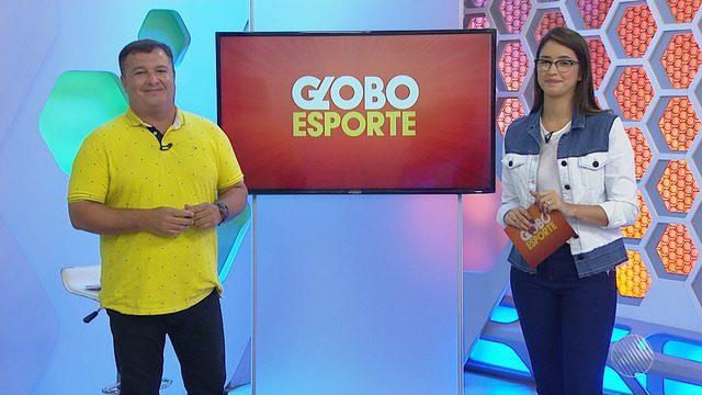Globo Esporte BA - Íntegra do dia 21/03/2018
