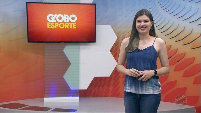 Assista a íntegra do Globo esporte MT-21/03/18