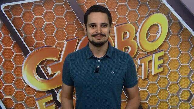 Confira a íntegra do Globo Esporte Zona da Mata desta quarta
