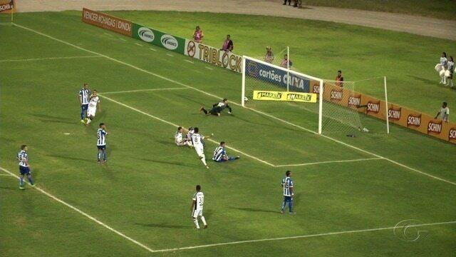 CSA retoma trabalhos e foca no Campeonato Alagoano