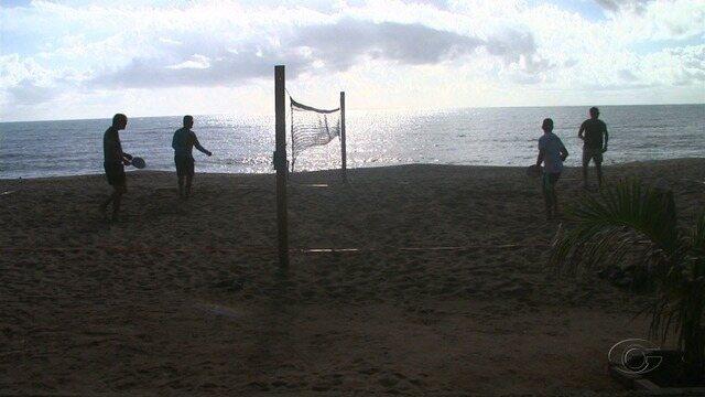 II Maceió Open de Beach Tennis será disputa no mês de abril