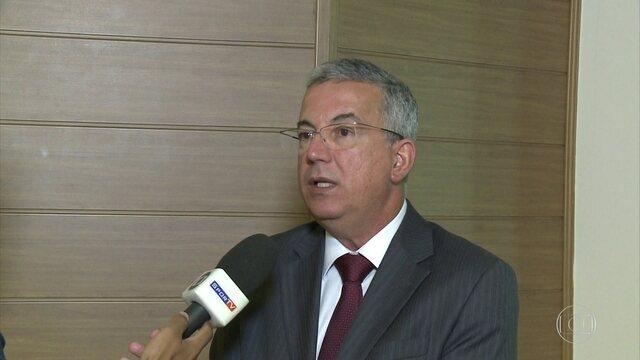 Presidente do Sport fala como fica o Leão para o resto da temporada